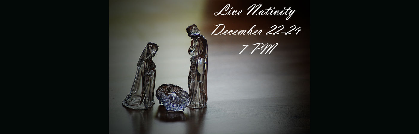 Live Nativity Lorain OH